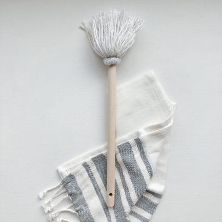 Lavette vaisselle coton