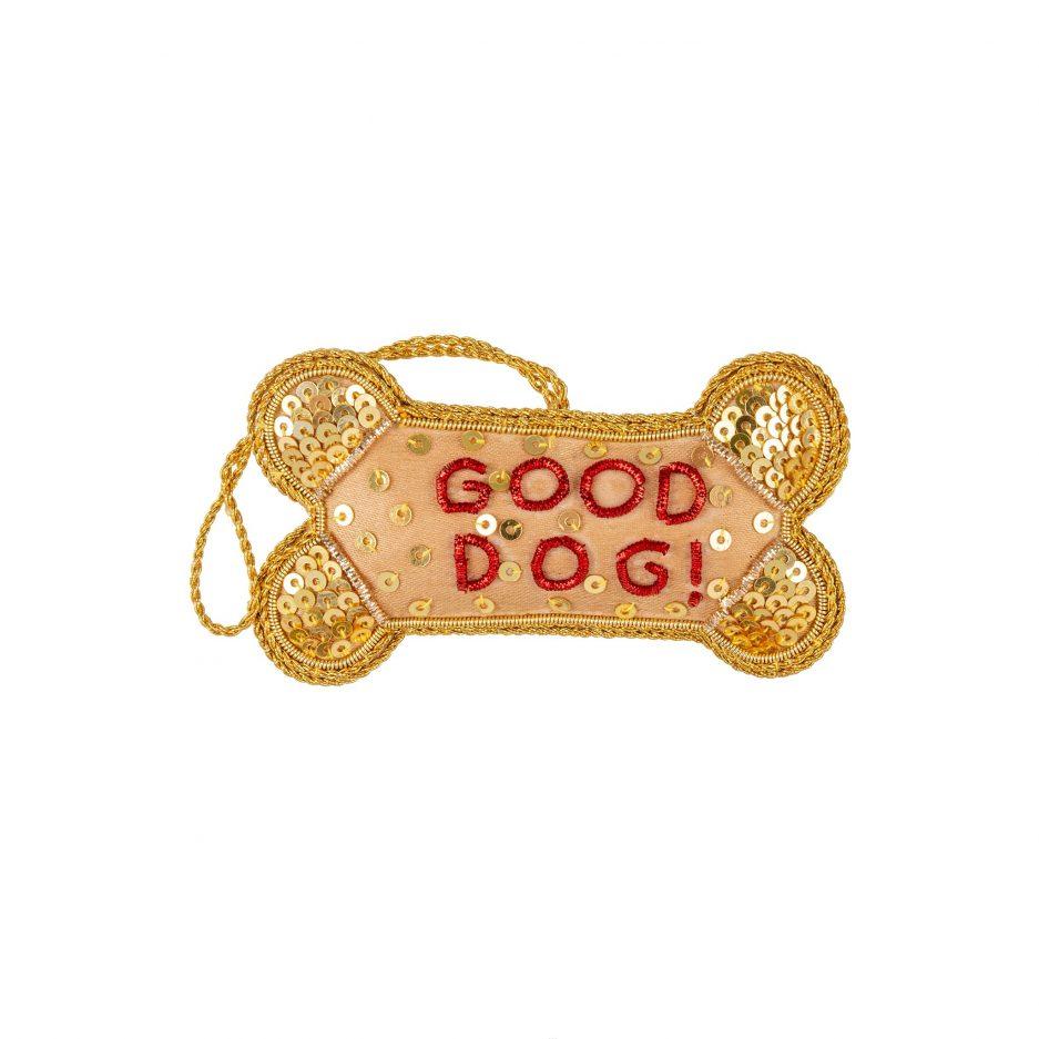 Good Dog - Ornement