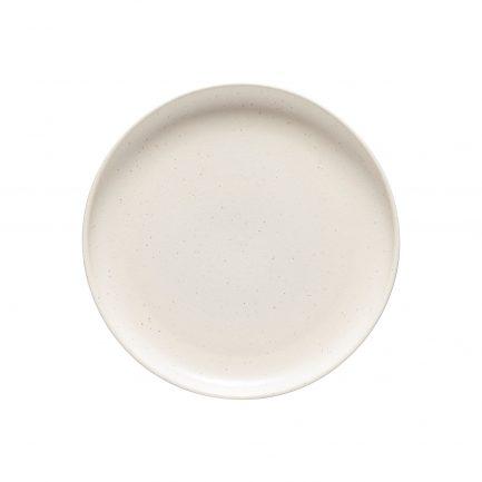 Assiette principale - Pacifica crème