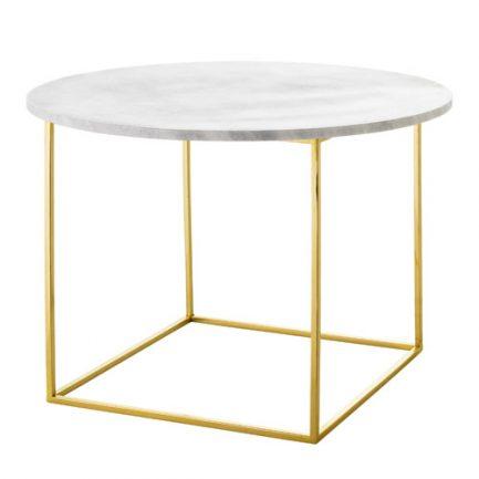 Table dessus marbre