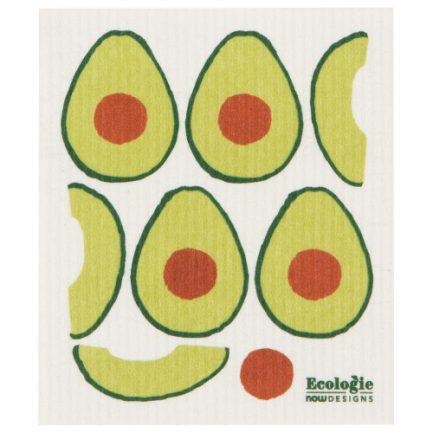 Essuie-tout réutilisable Avocats